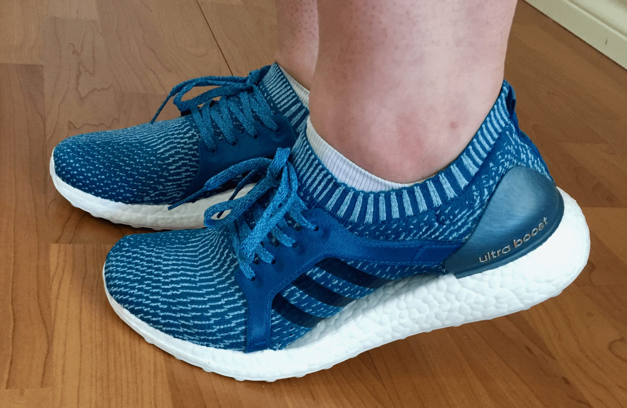 Adidas Ultra Boost X Parley Women's