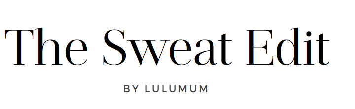 The Sweat Edit By Lulumum