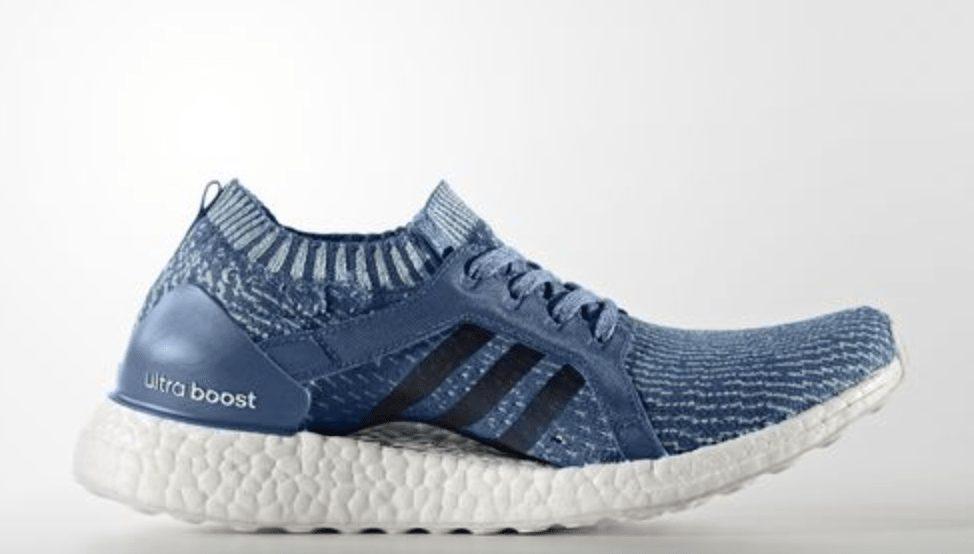 Adidas Ultraboost Parley