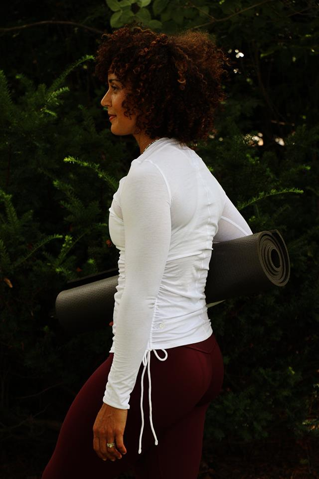 Lululemon Cinch It Long Sleeve