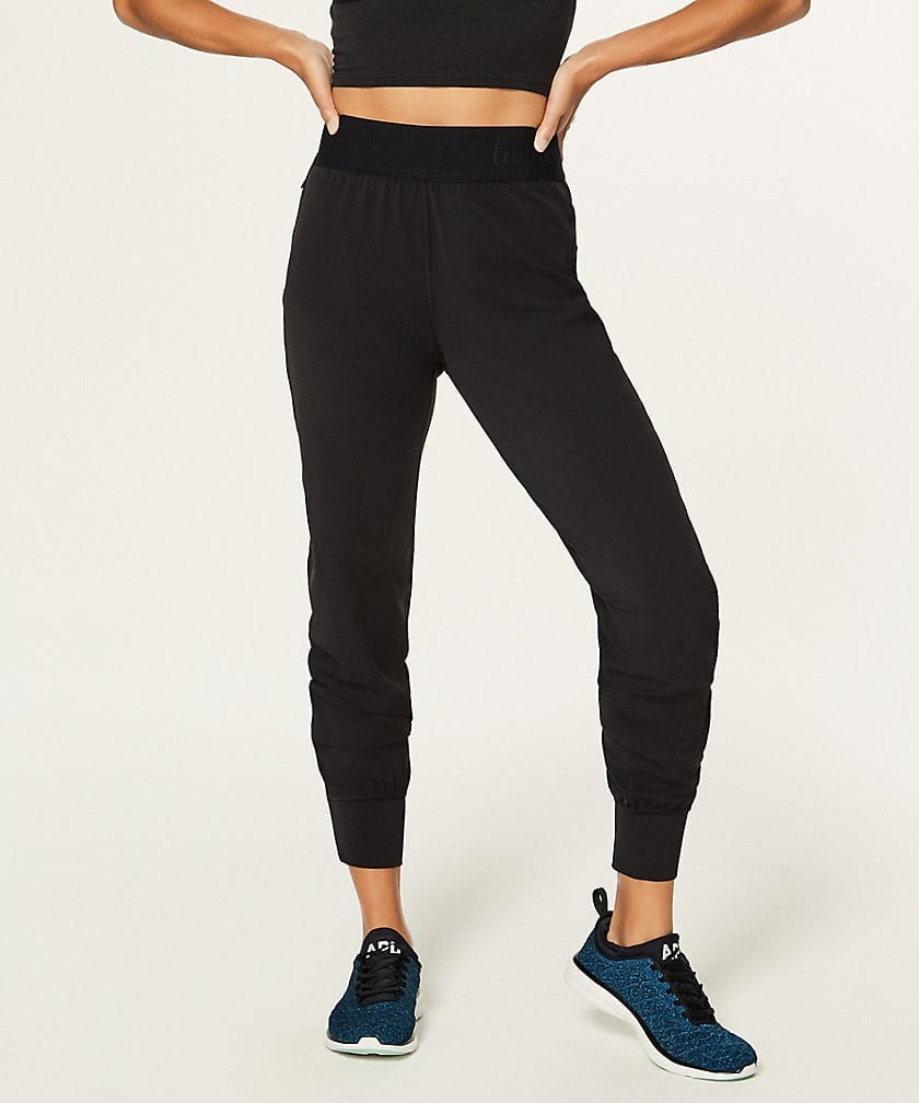 Box It out Jogger