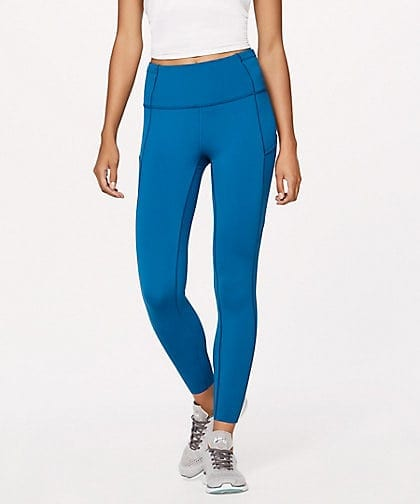 Capri Fast And Free Tight
