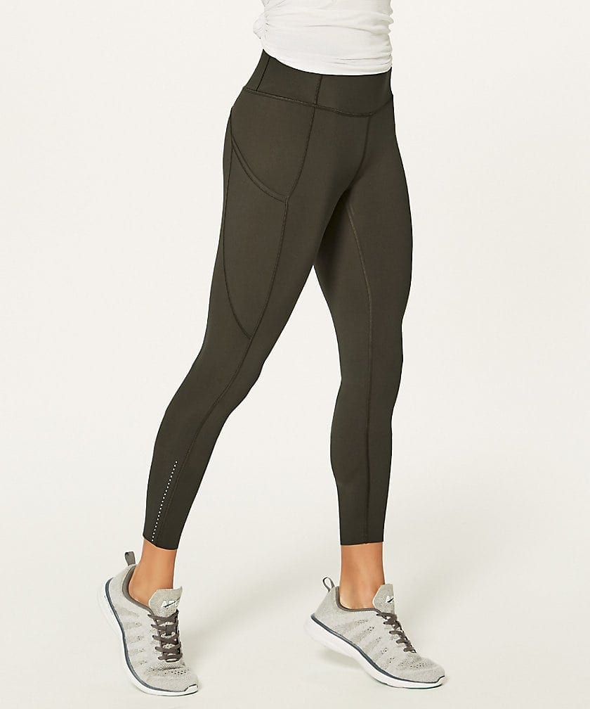 Fast & Free Tight Dark Olive