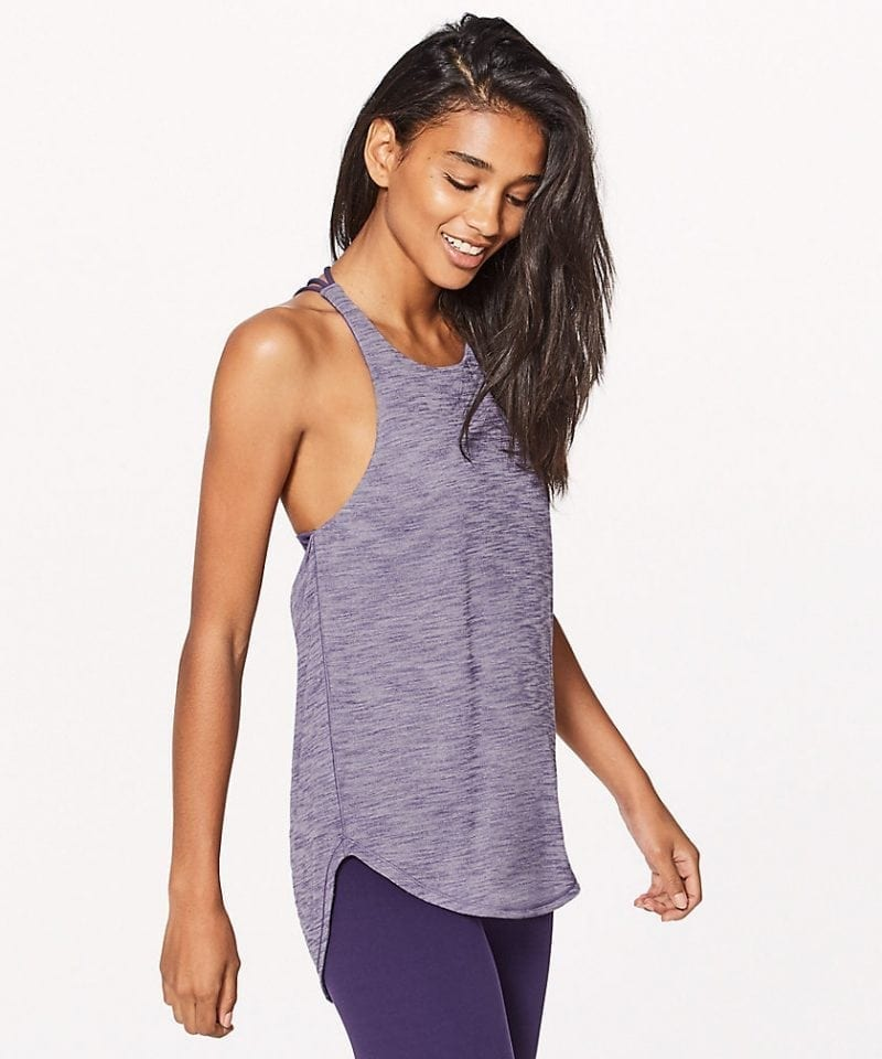 Raise The Barre Tank