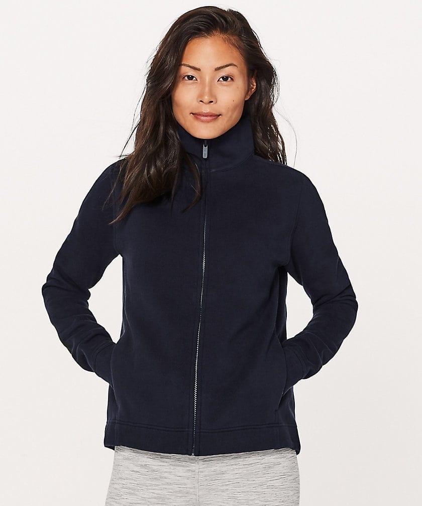 Wind Down Jacket