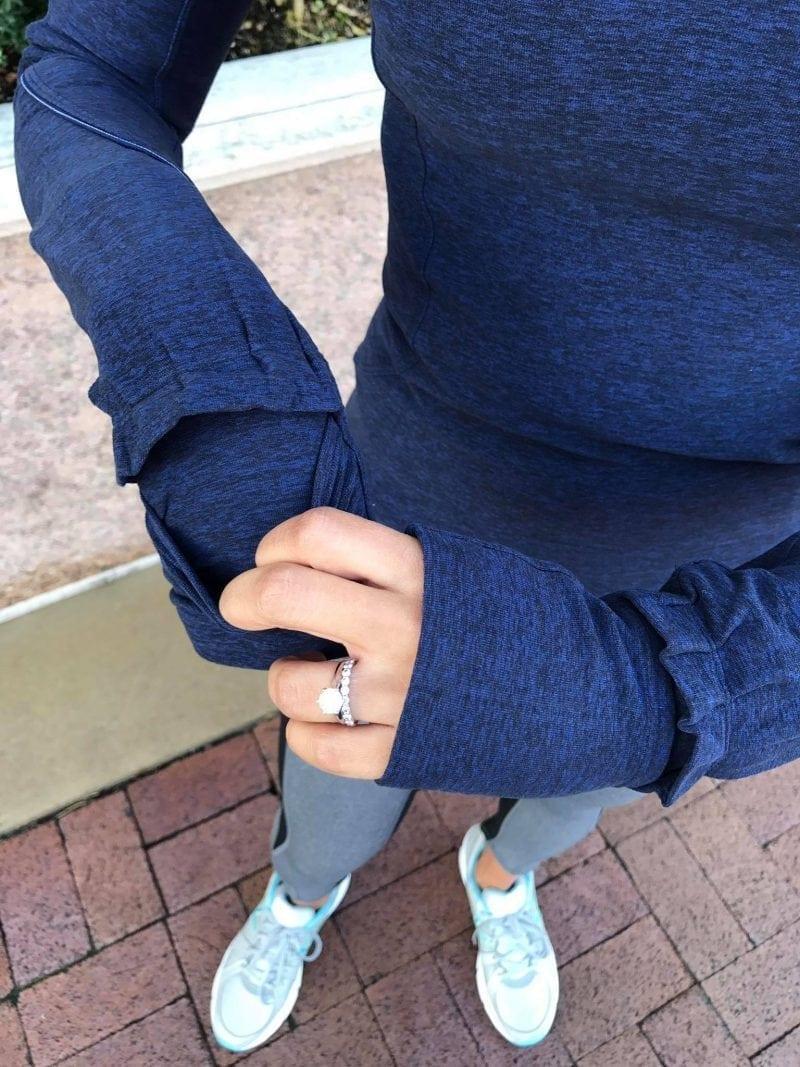 Extra Mile Long Sleeve