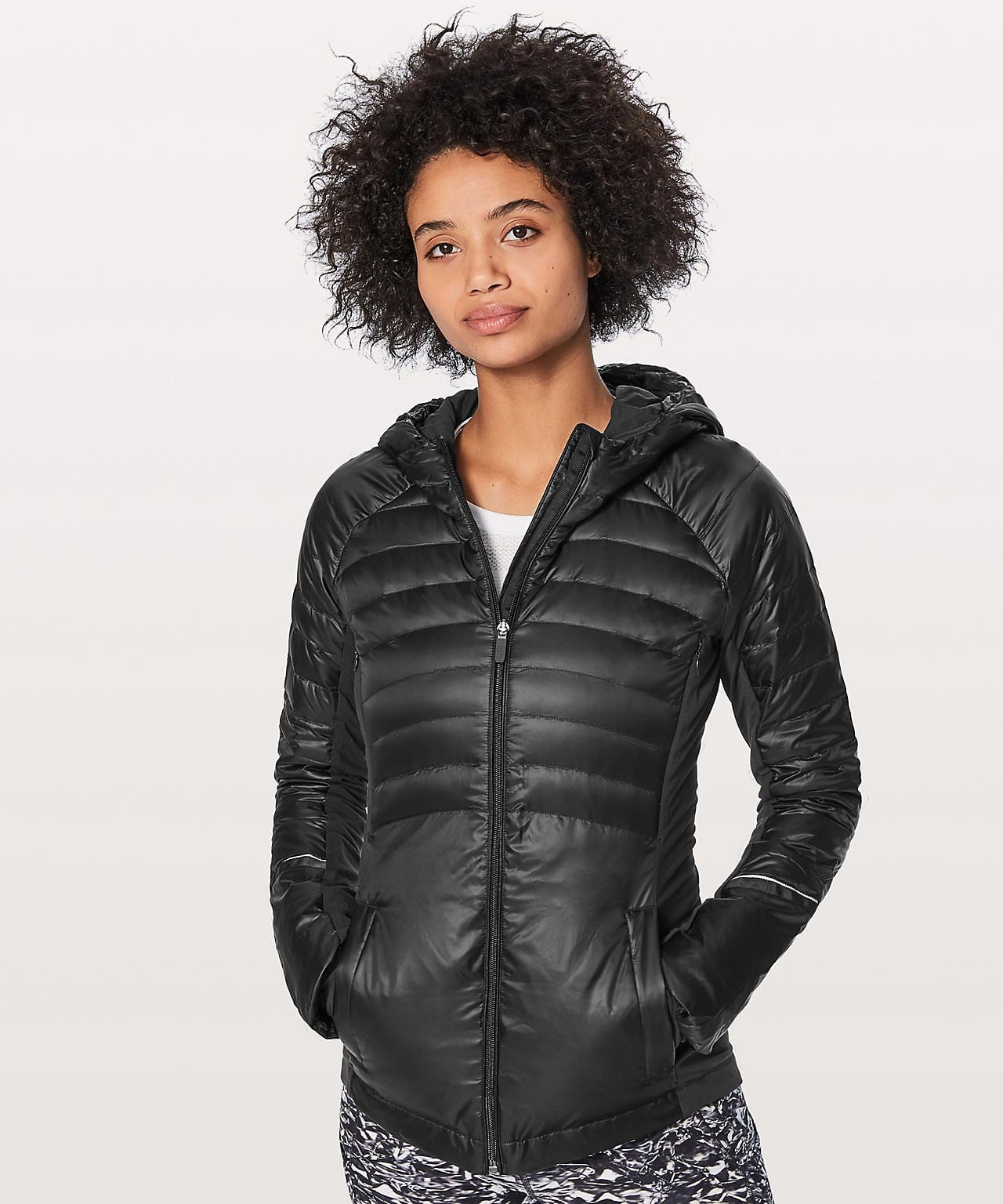 Down For A Run Jacket II