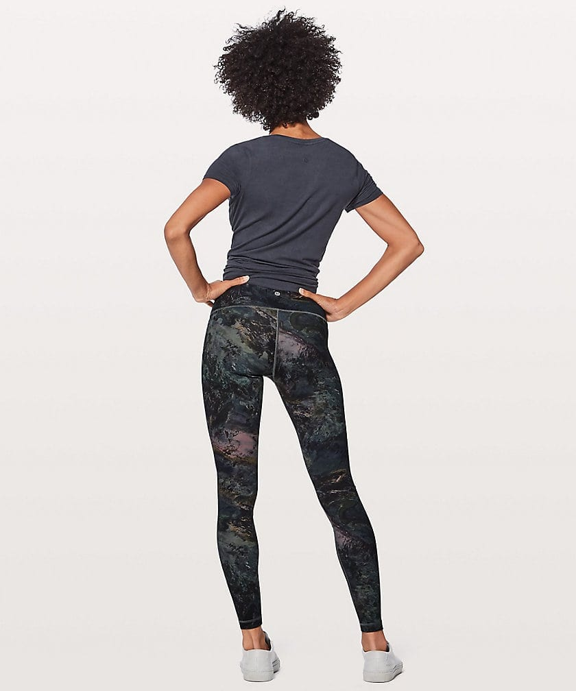 Radiant Multi Wunder Under Hi-Rise Tight