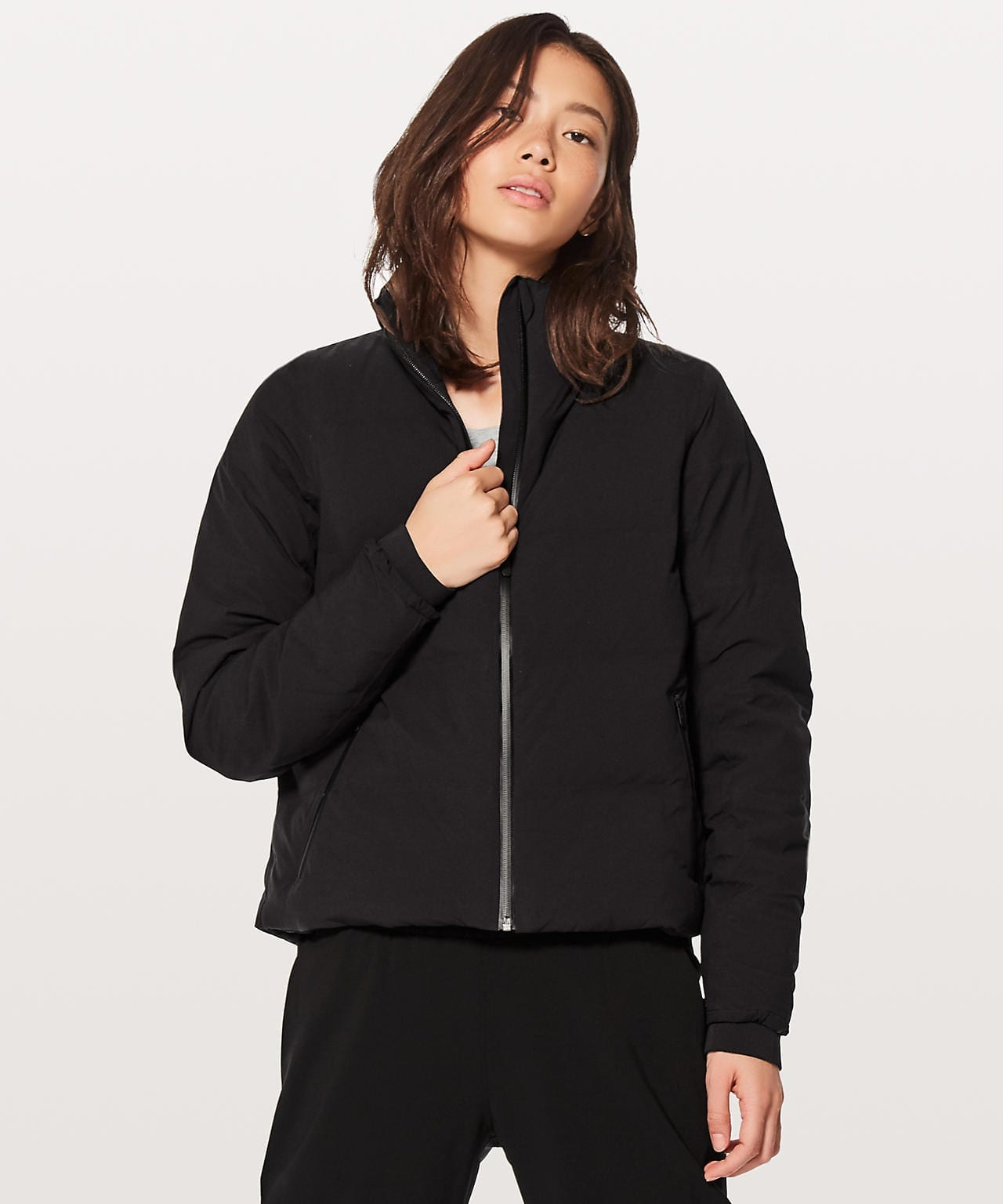 Slush Hour Jacket