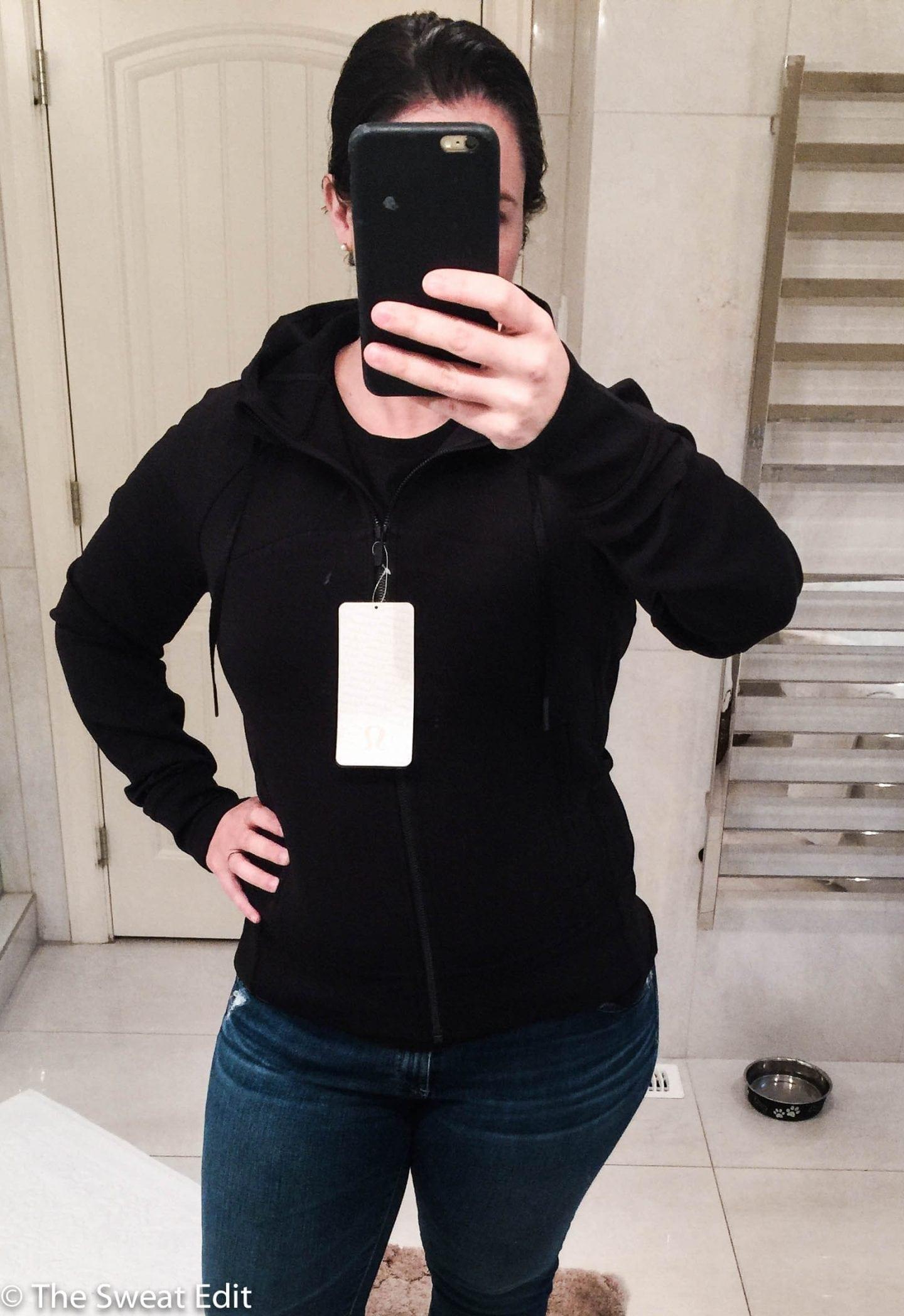 Lululemon Tech Lux Jacket