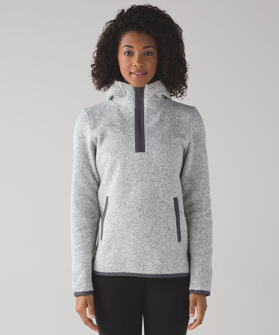 Lululemon Fleecing Cold Pullover