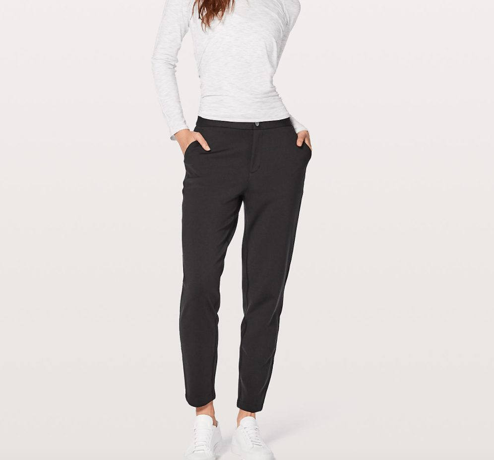 City Trek Trouser II