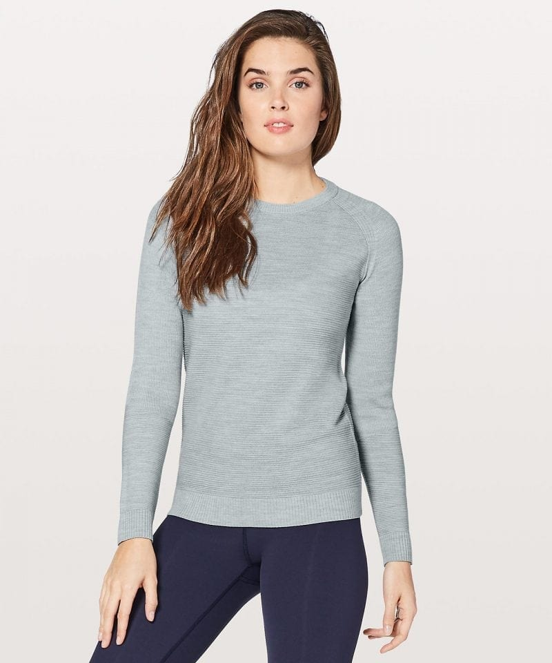 Simply Wool Sweater