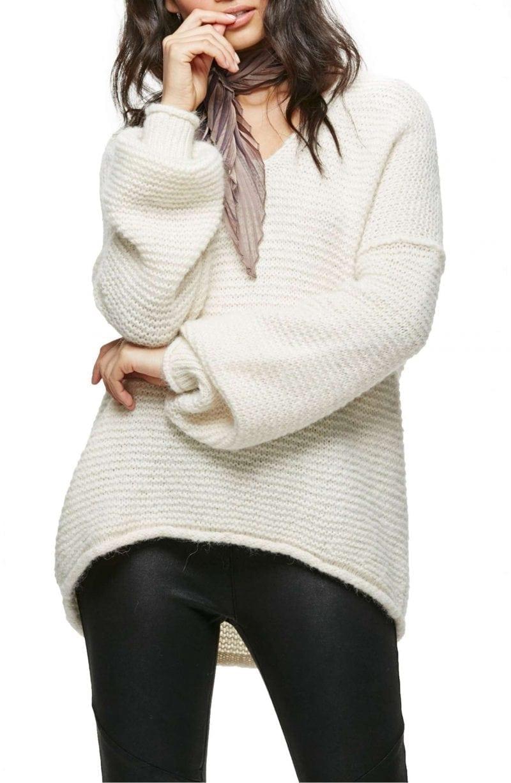 All Mine Sweater