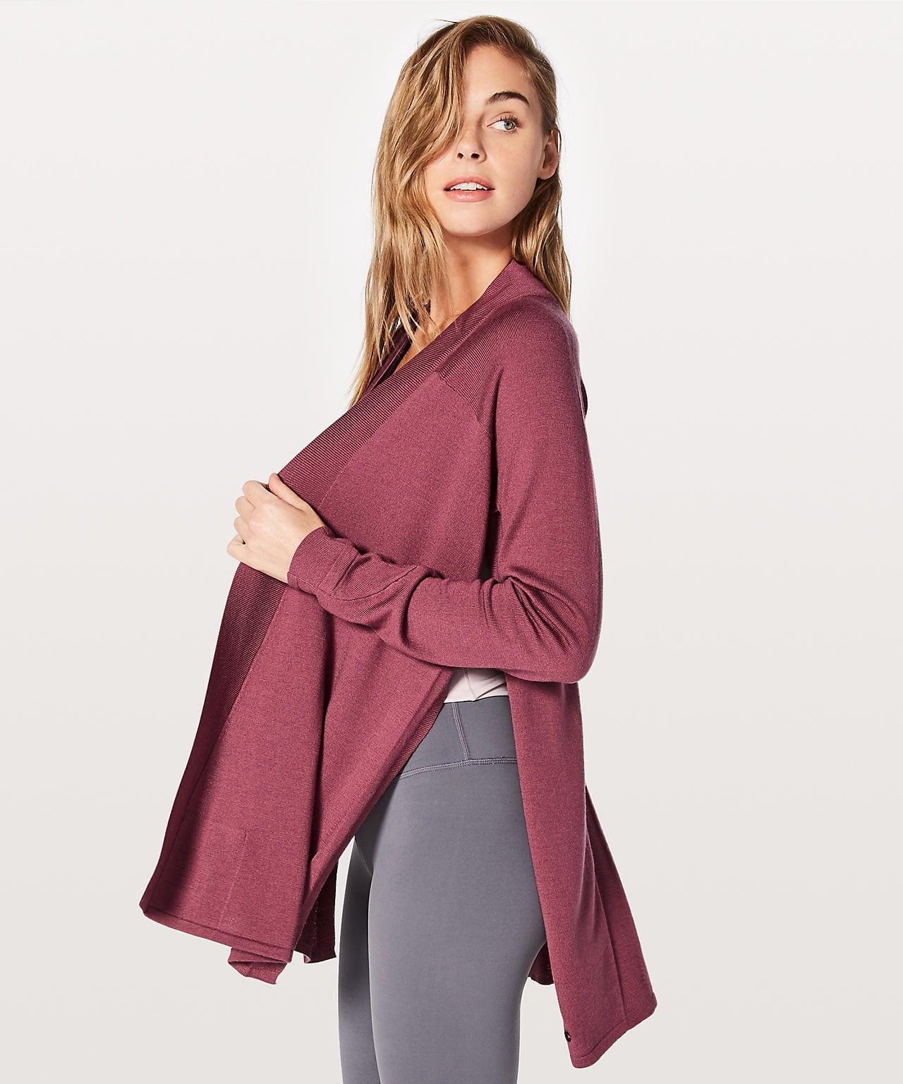 Blissful Zen Sweater