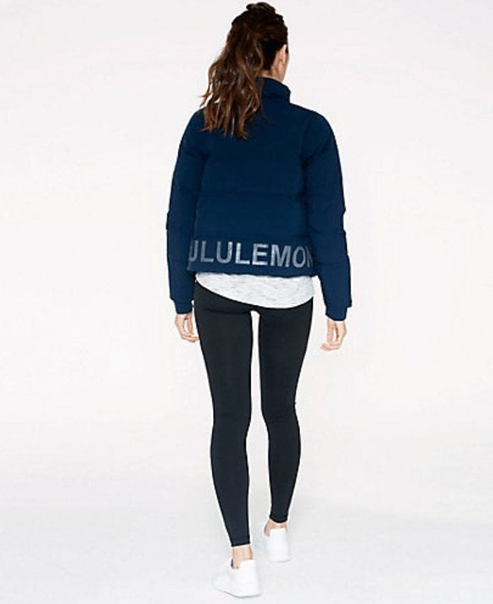 Lululemon Asia Exclusive