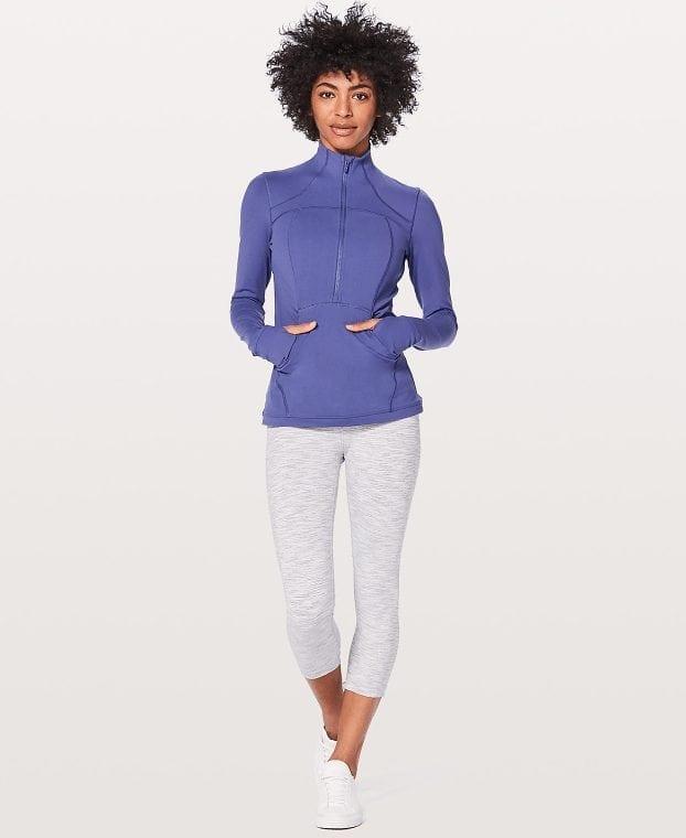 Define Pullover