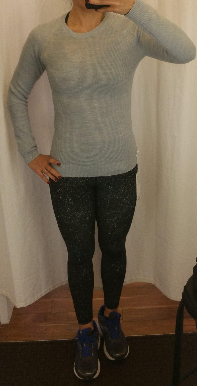 Simply Wool Sweater