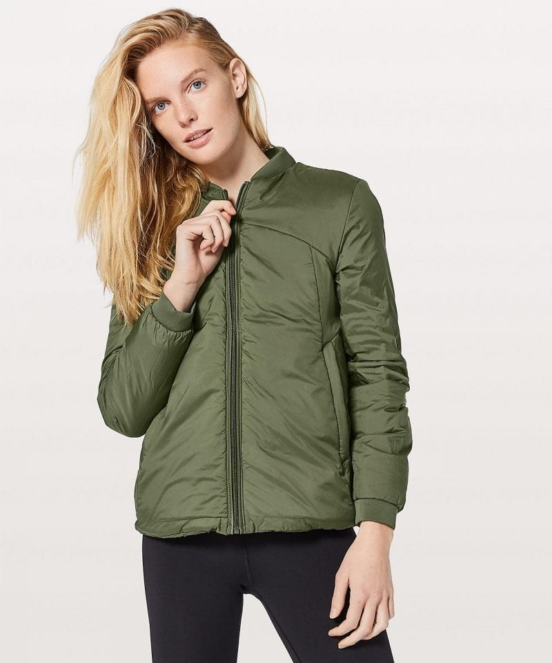 Weightless Wunder Jacket