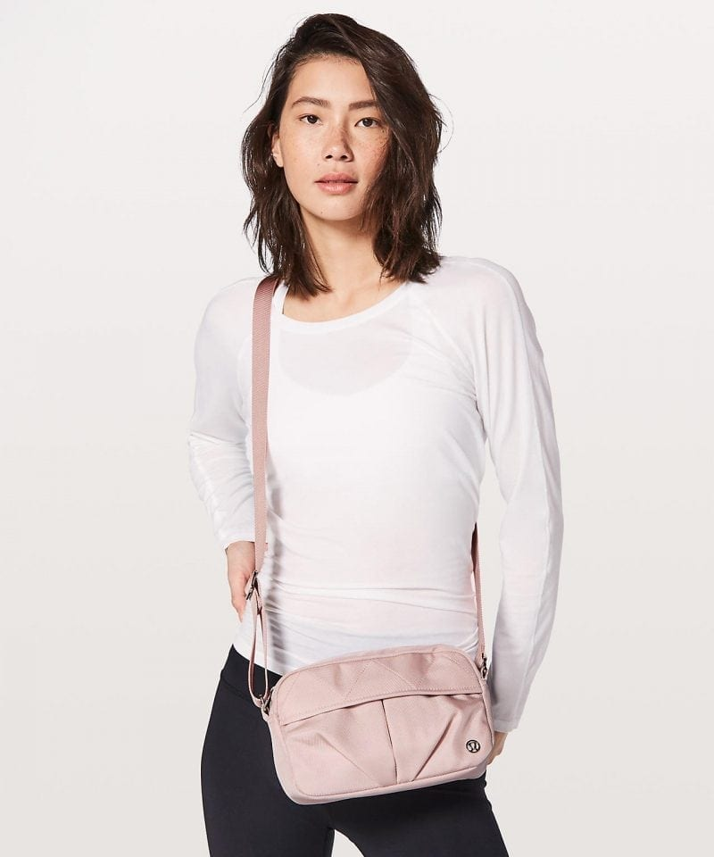 City Adventurer Crossbody