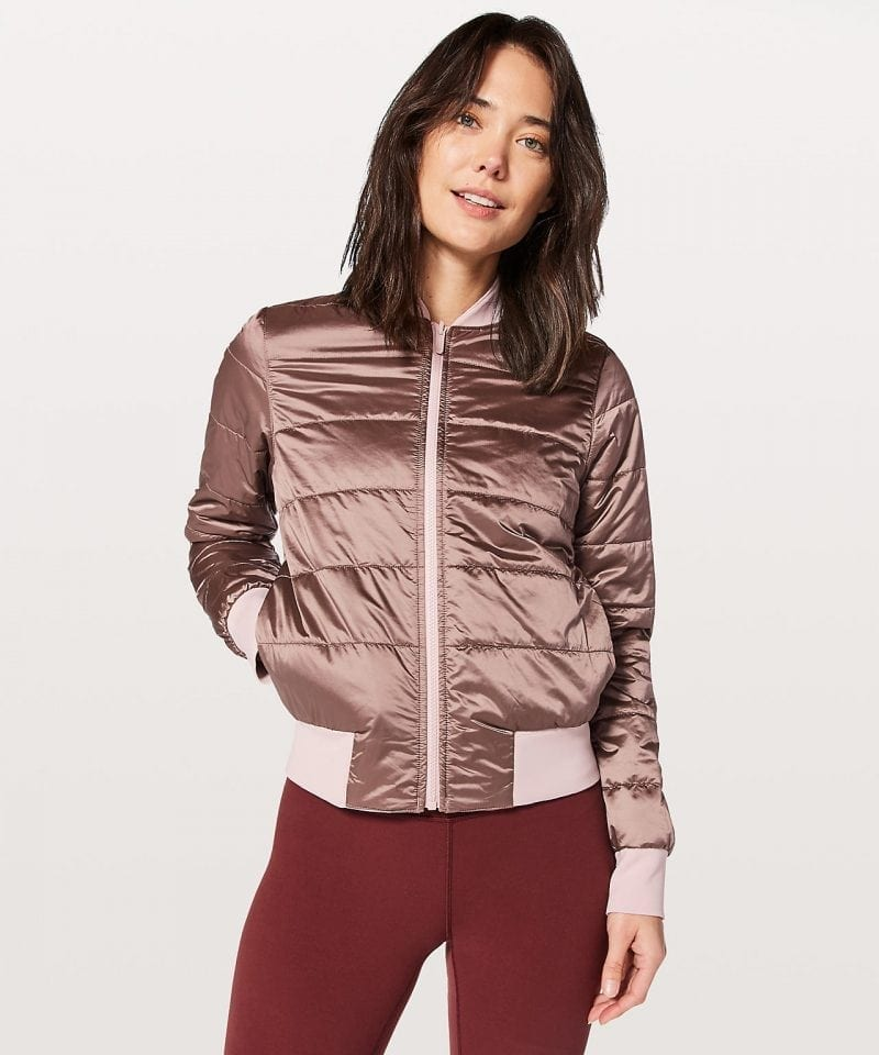 Non-Stop Bomber Reversible