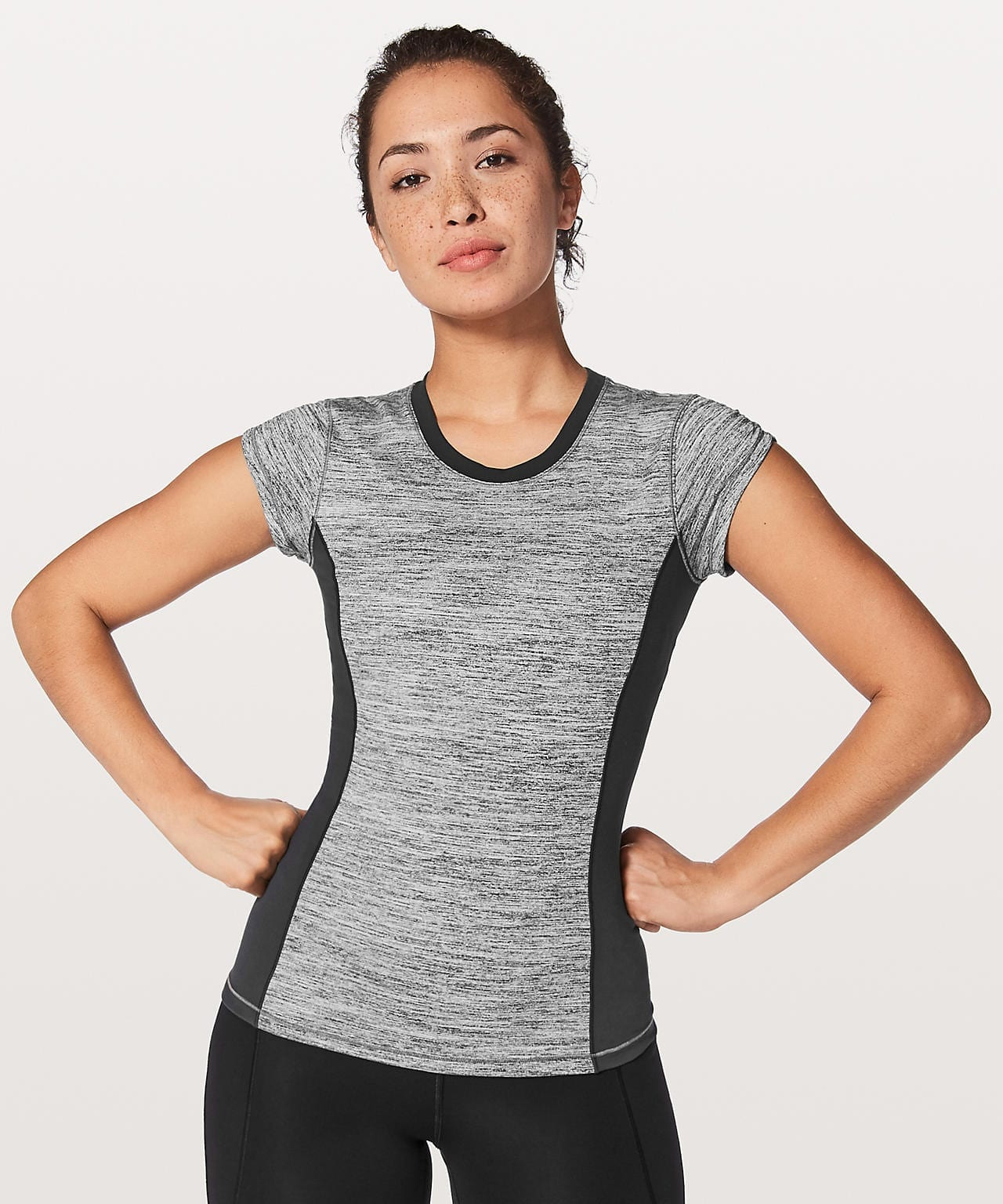 Time To Sweat Short Sleeve