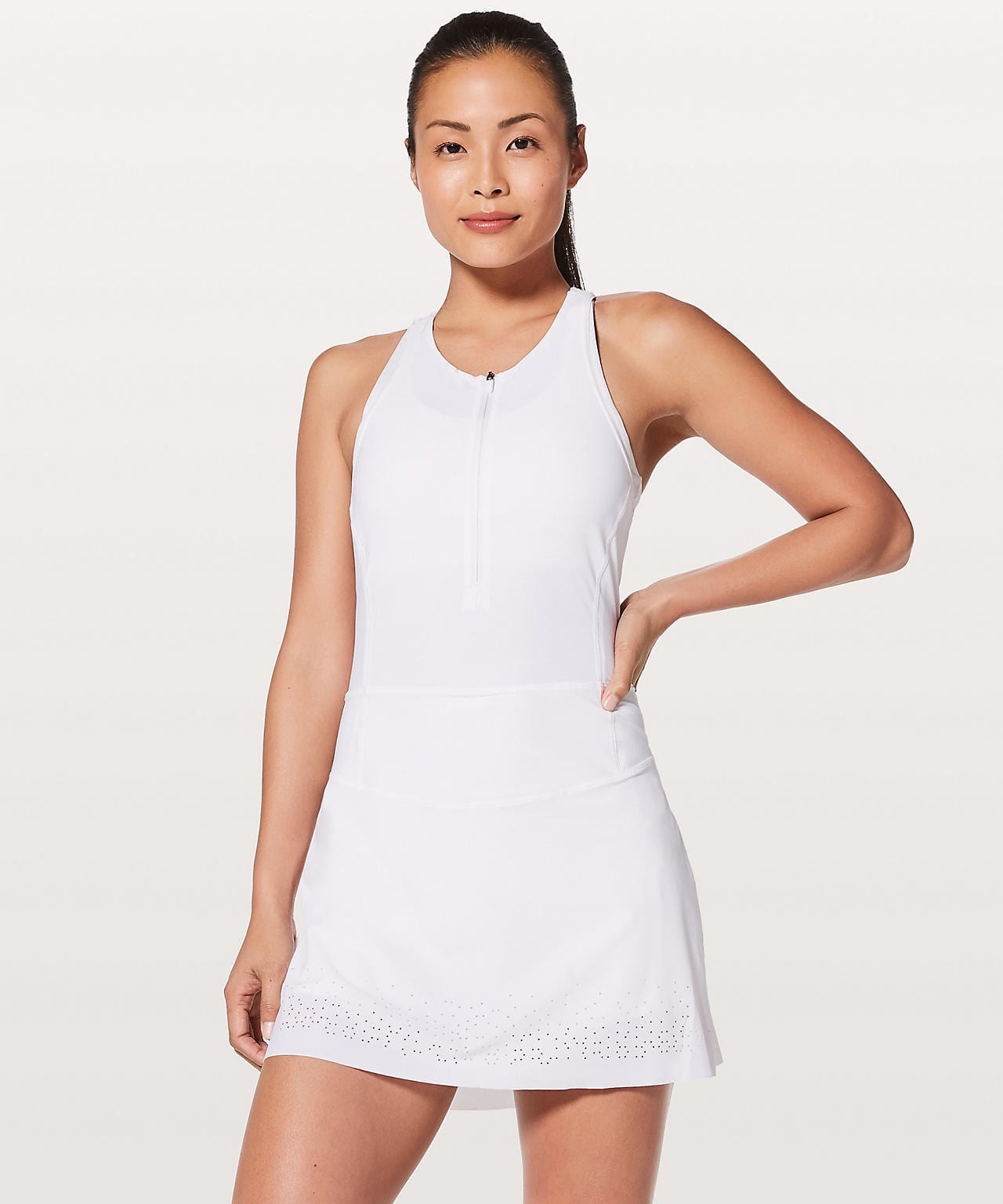 Perf-ect Your Pace Dress