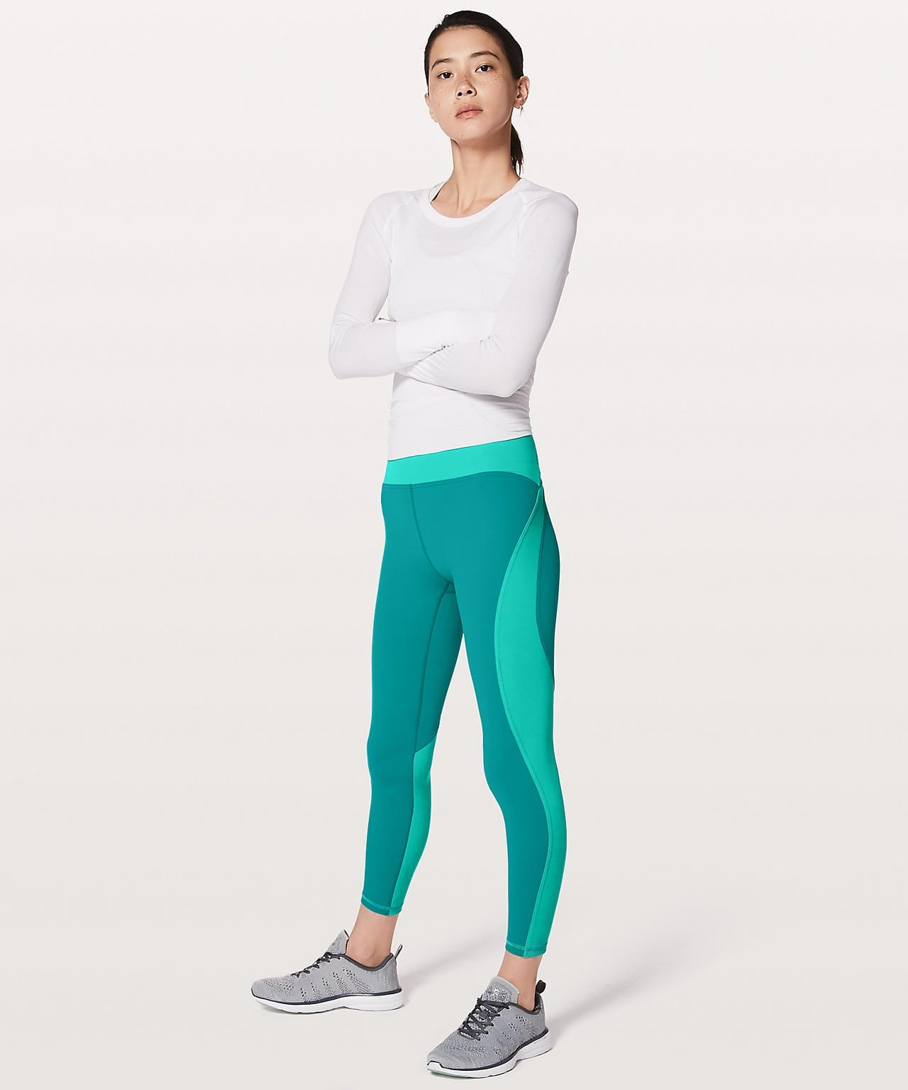 Train Times Fast Pace Pant