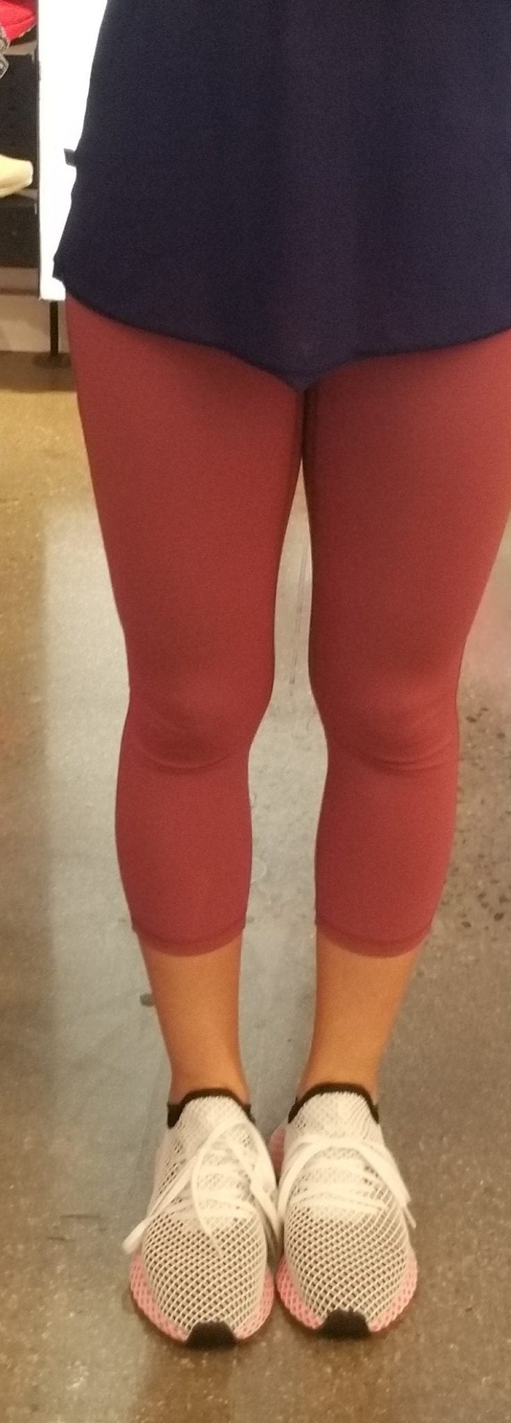 Adidas Deerupt Runner Shoes in Core Black/Chalk Pink