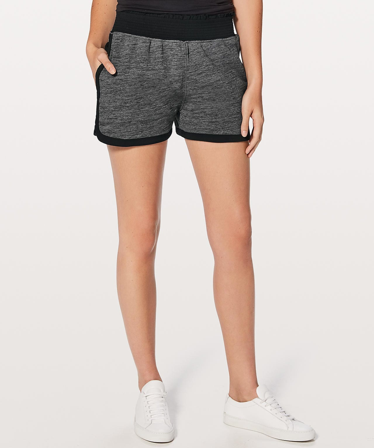 Cool & Collected Short