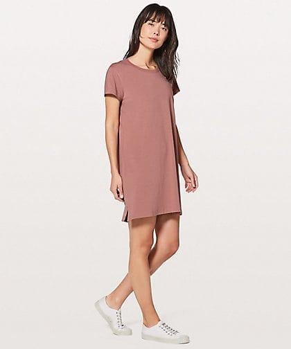 Lululemon - Day Tripper Dress