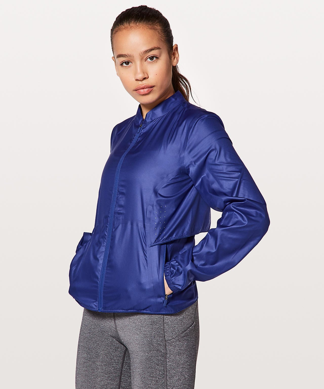 Deep Inhale Jacket - lululemon upload