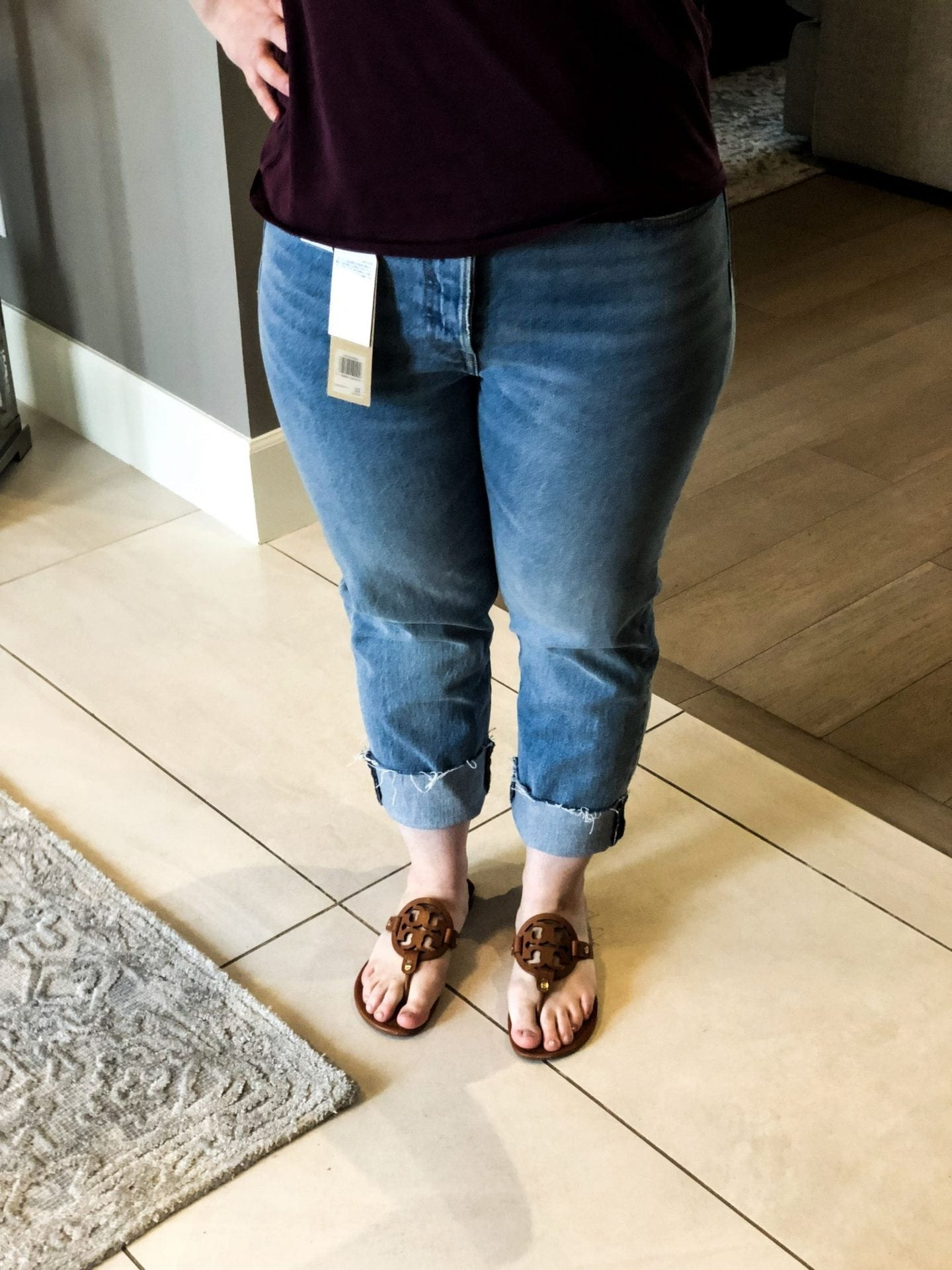 Levi's Wedgie Fit Selvedge