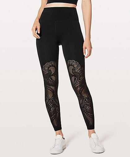 Reveal Tight Lattice Paisley