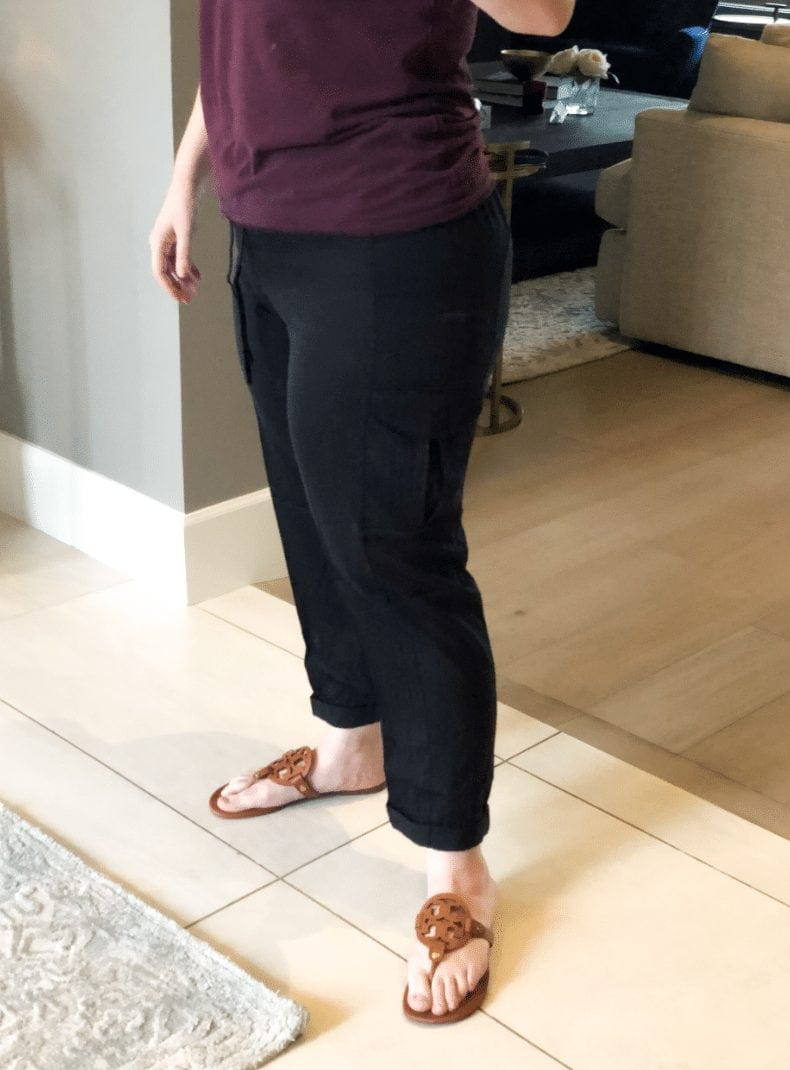 Lululemon Move Lightly Pant