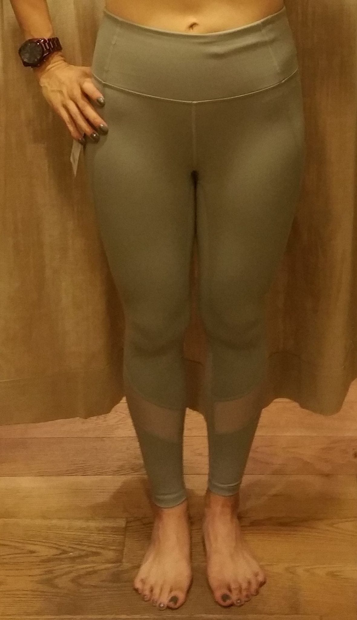 Athleta Eclipse Tight