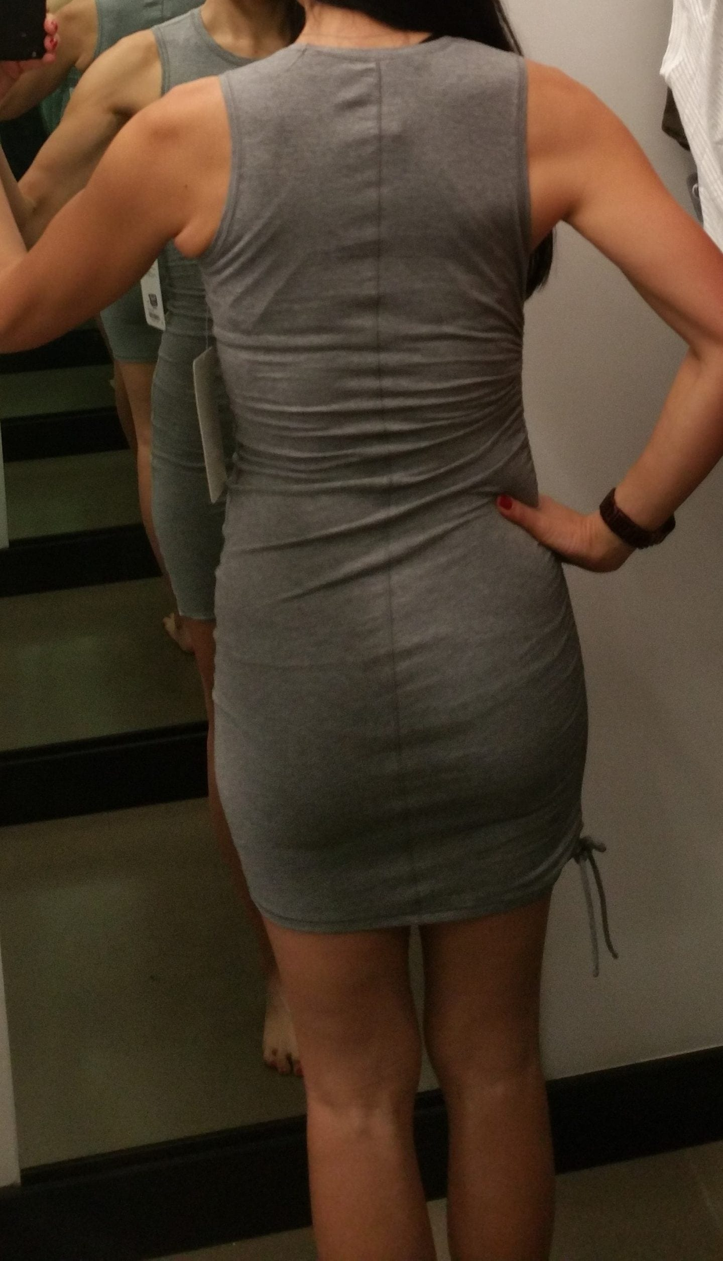 Lululemon Cinch It Dress