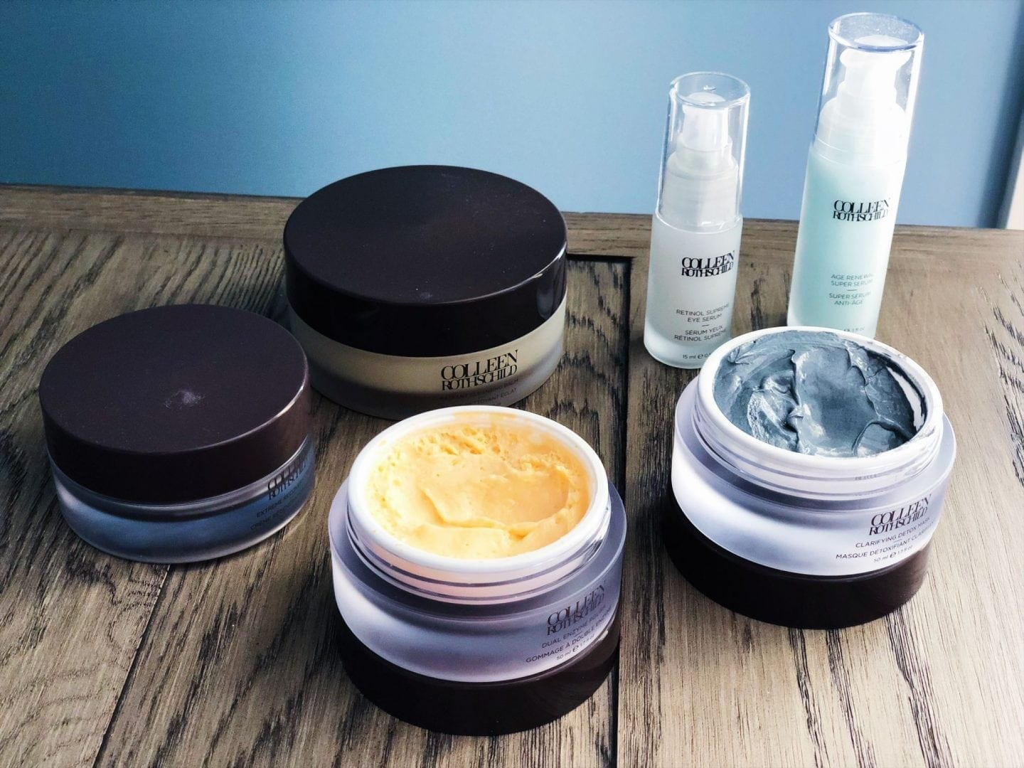 Colleen Rothschild - Best Anti-Aging Skincare