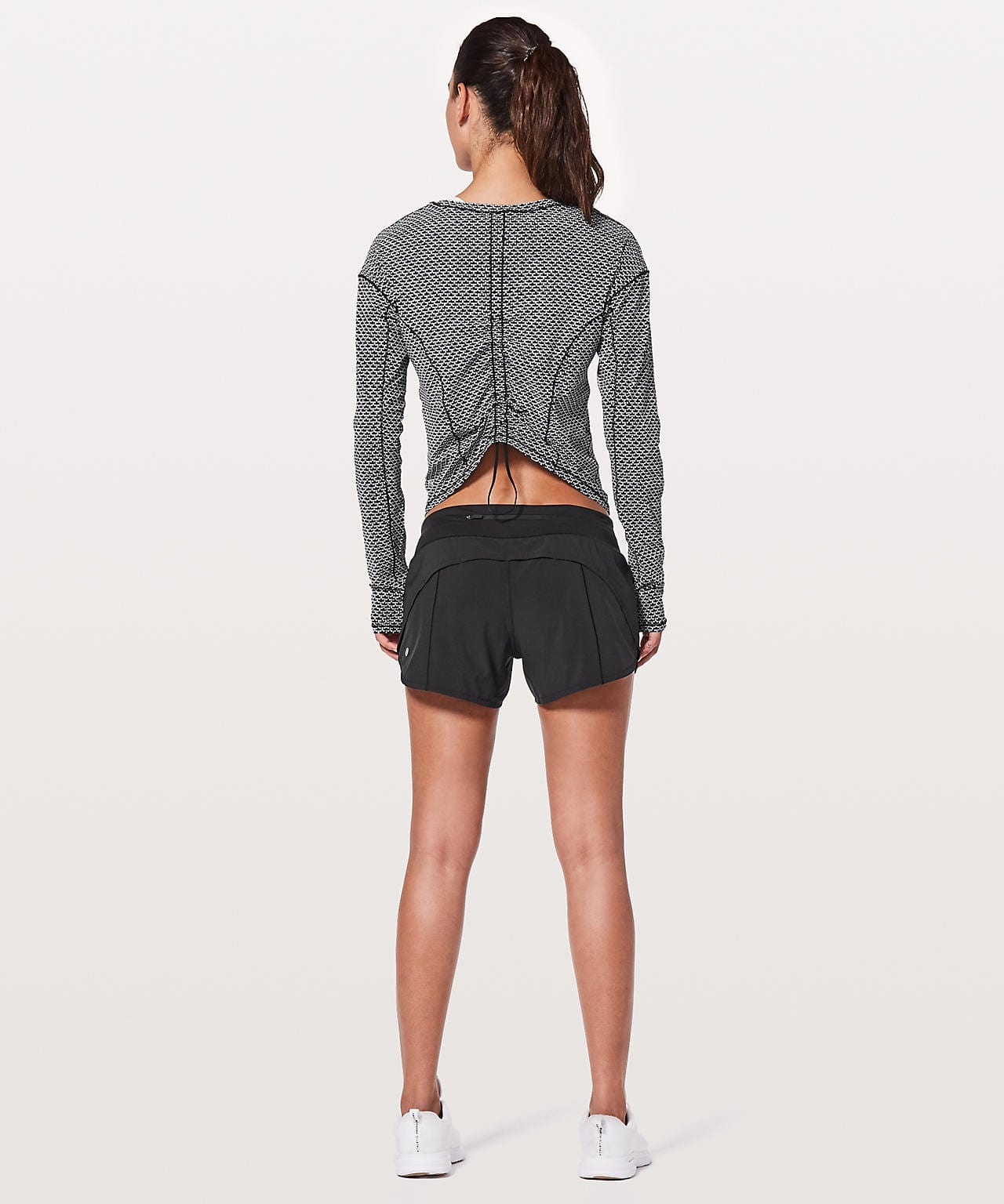 Lululemon On Pace Long Sleeve