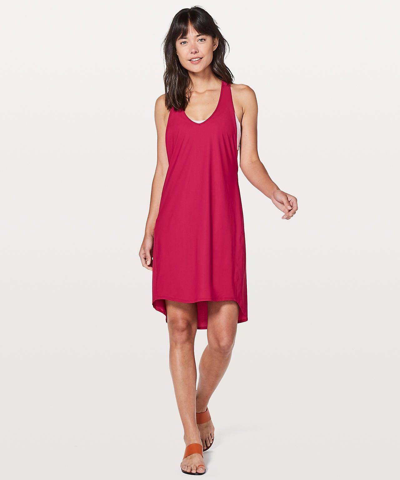 Rejuvenate Dress
