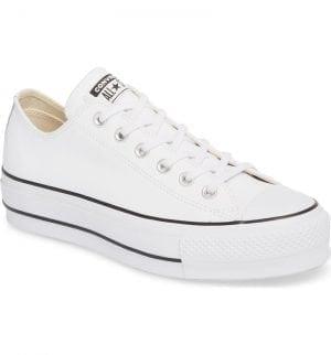 Chuck Taylor® All Star® Platform Sneaker CONVERSE
