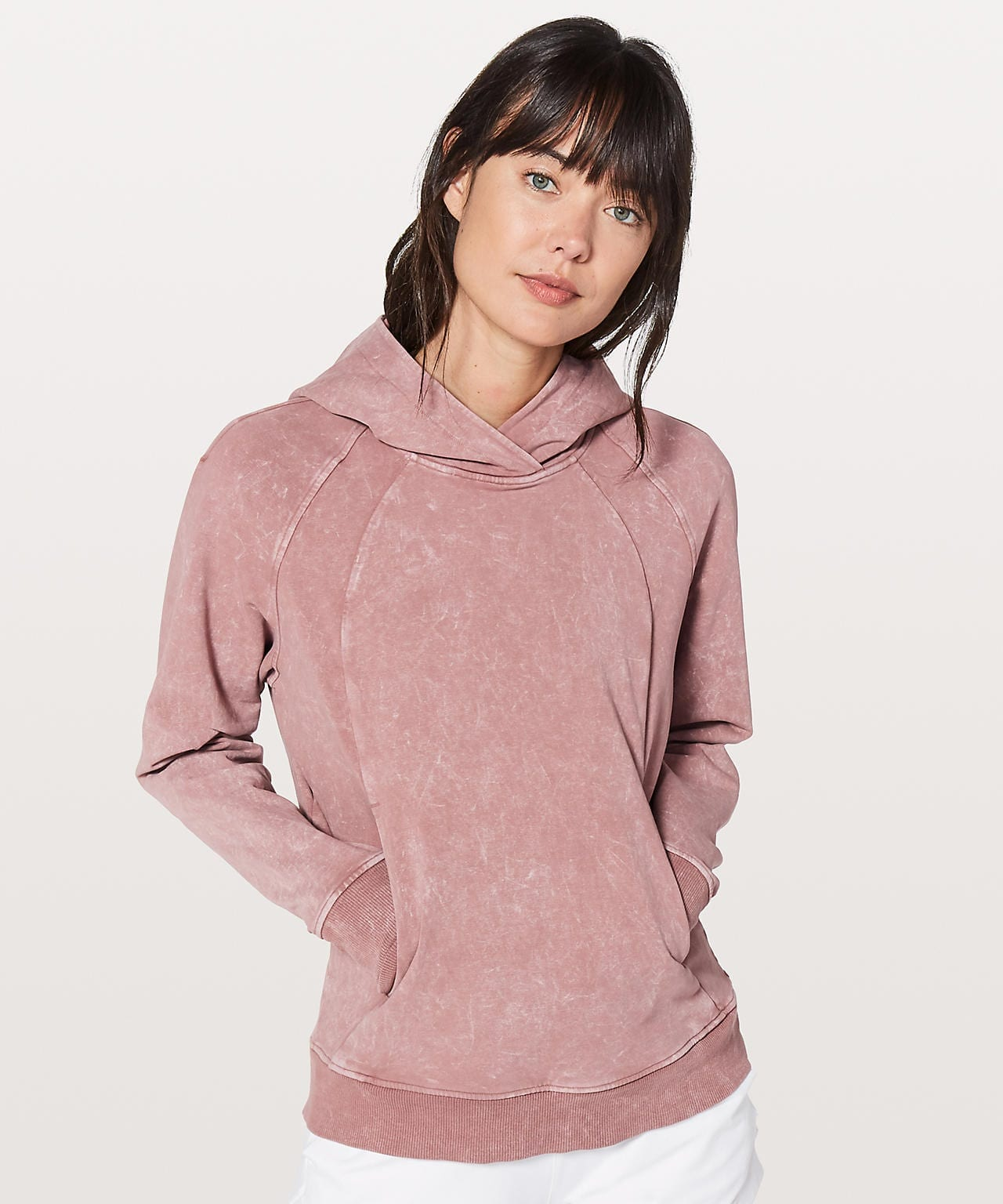 Scuba Pullover Washed Quicksand