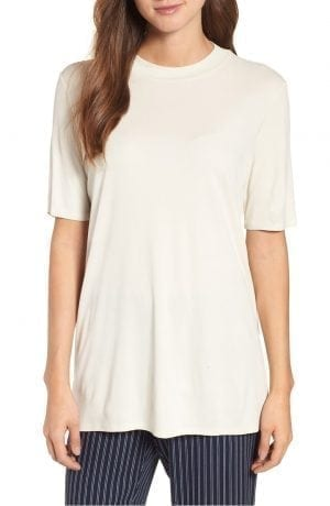 Silk Knit Top EILEEN FISHER