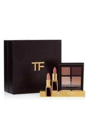 Tom Ford Iris Bronze Eye & Lip Set