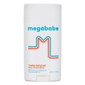 Chub Rub - Thigh Rescue Mega Babe