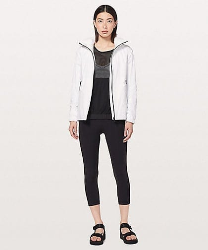 Lululemon Here To Move Jacket