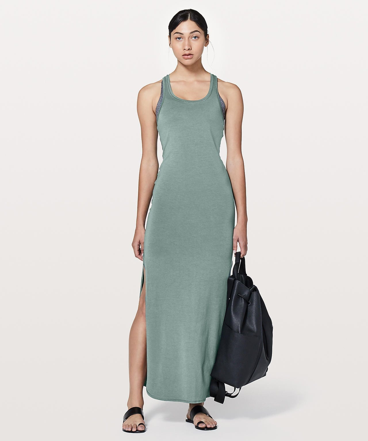Lululemon Restore & REvitalize Dress
