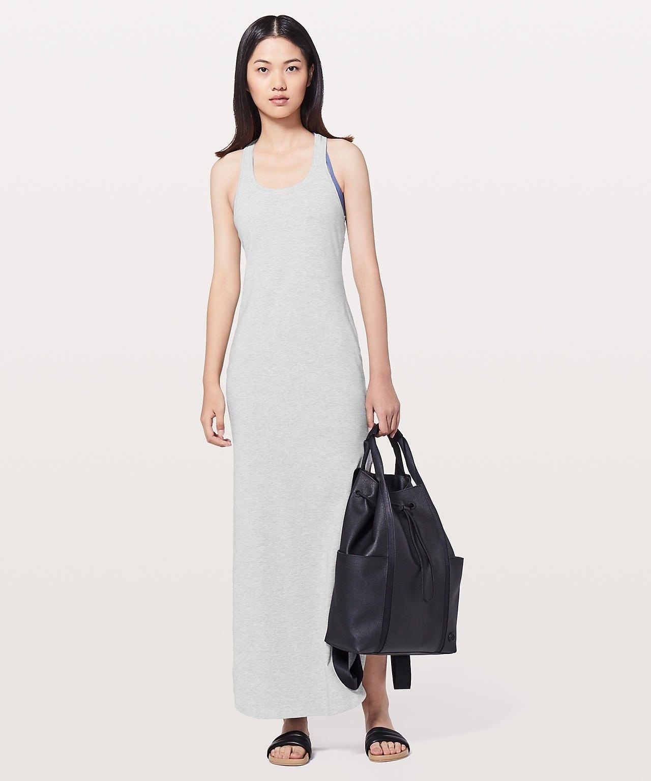 Restore & Revitalize Dress