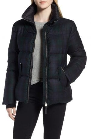 Mackage Down Jacket