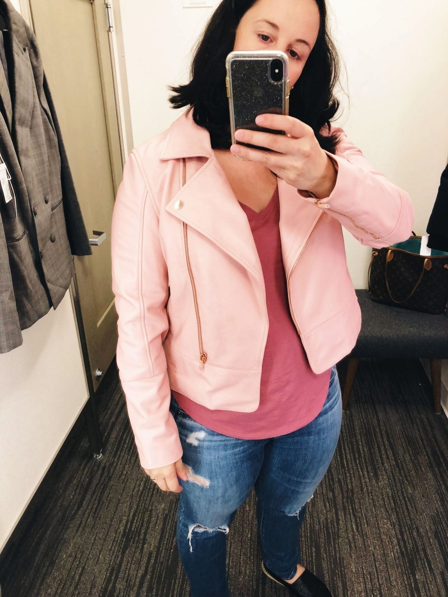 0f07b141057d Nordstrom Anniversary Sale 2018 Fitting Room Try-Ons Part 4 – Coats and  Jackets